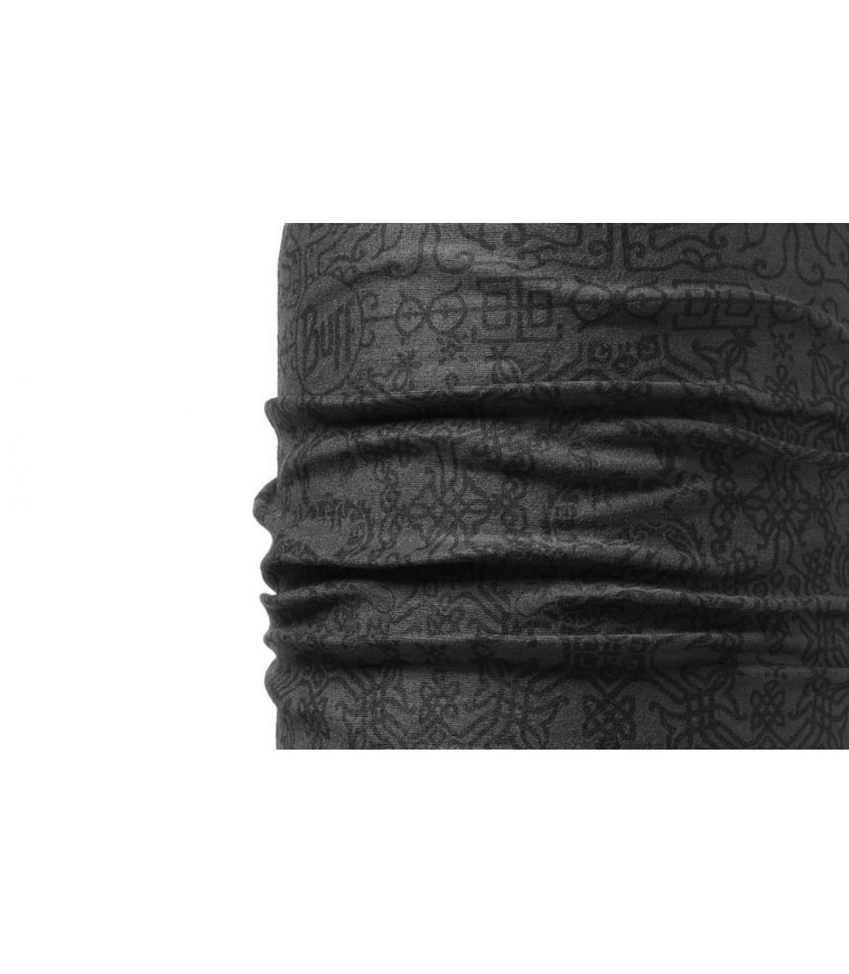 Details Active Xoui black - afbeeling 2