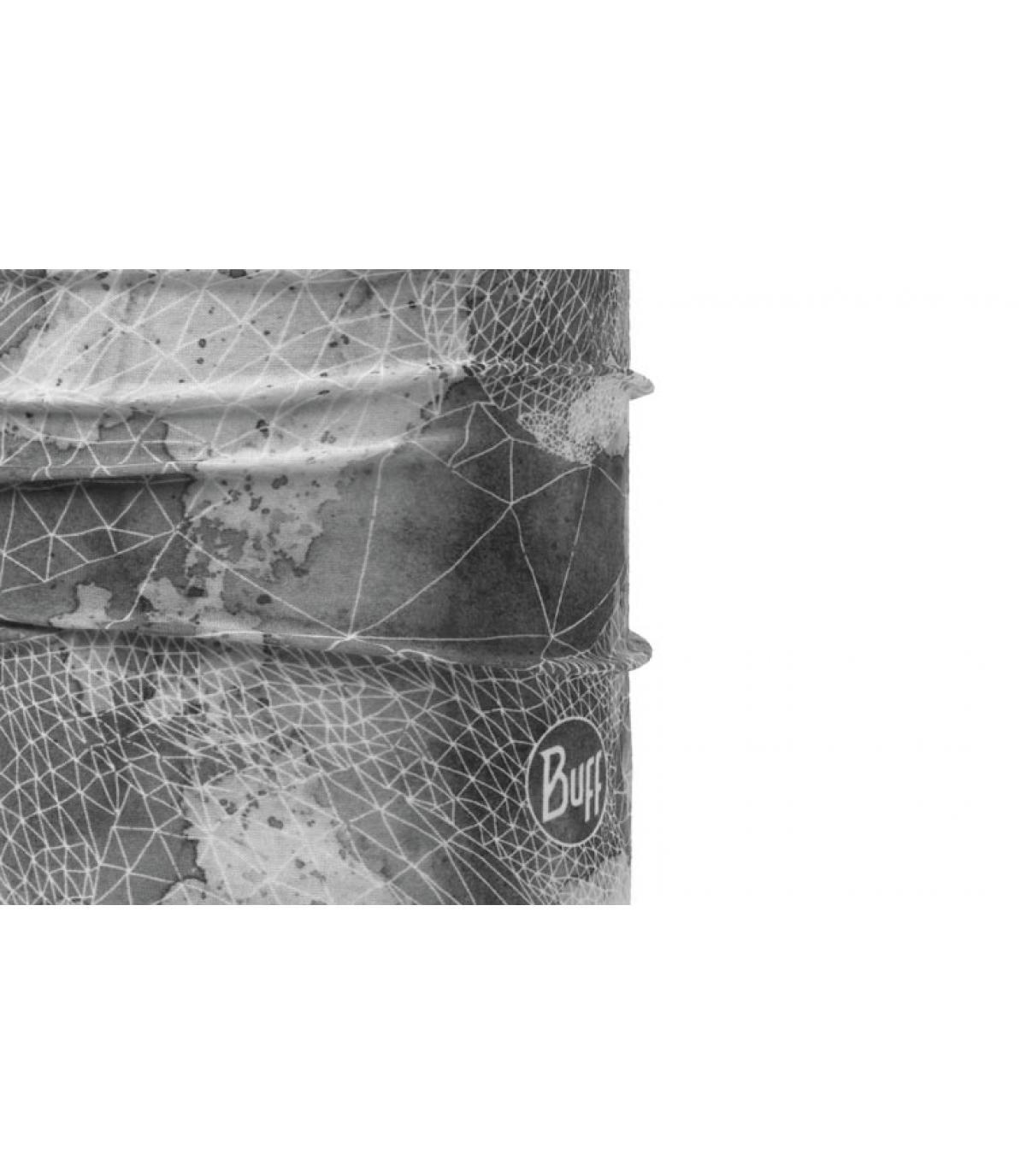 Details Active Net silver grey - afbeeling 2
