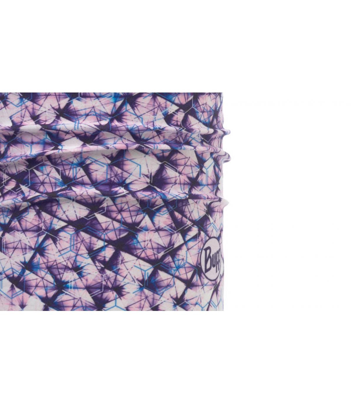 Details Perform Adren purple lilac - afbeeling 2