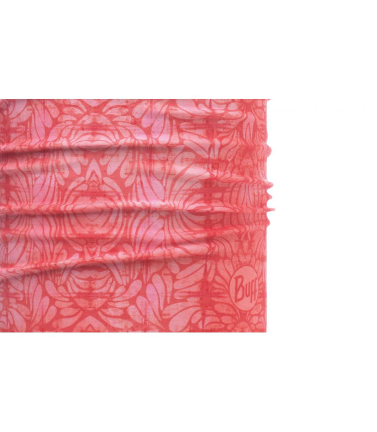 Details Active calyx salmon rose - afbeeling 2