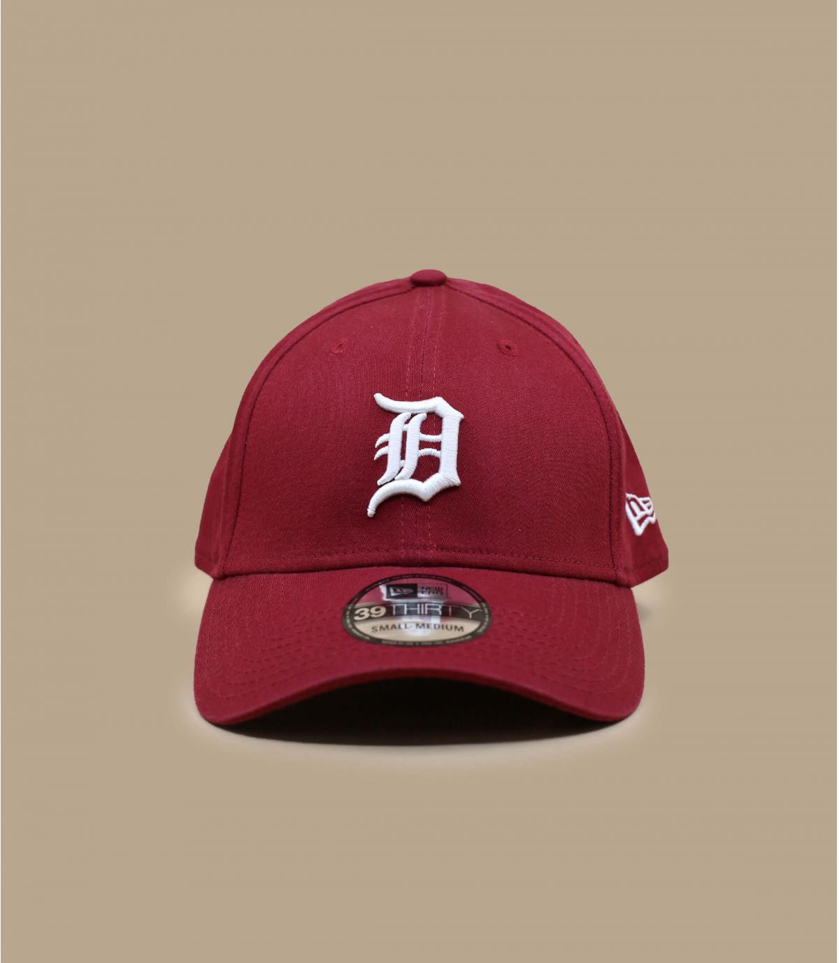 Details Washed 39Thirty Detroit cardinal - afbeeling 2