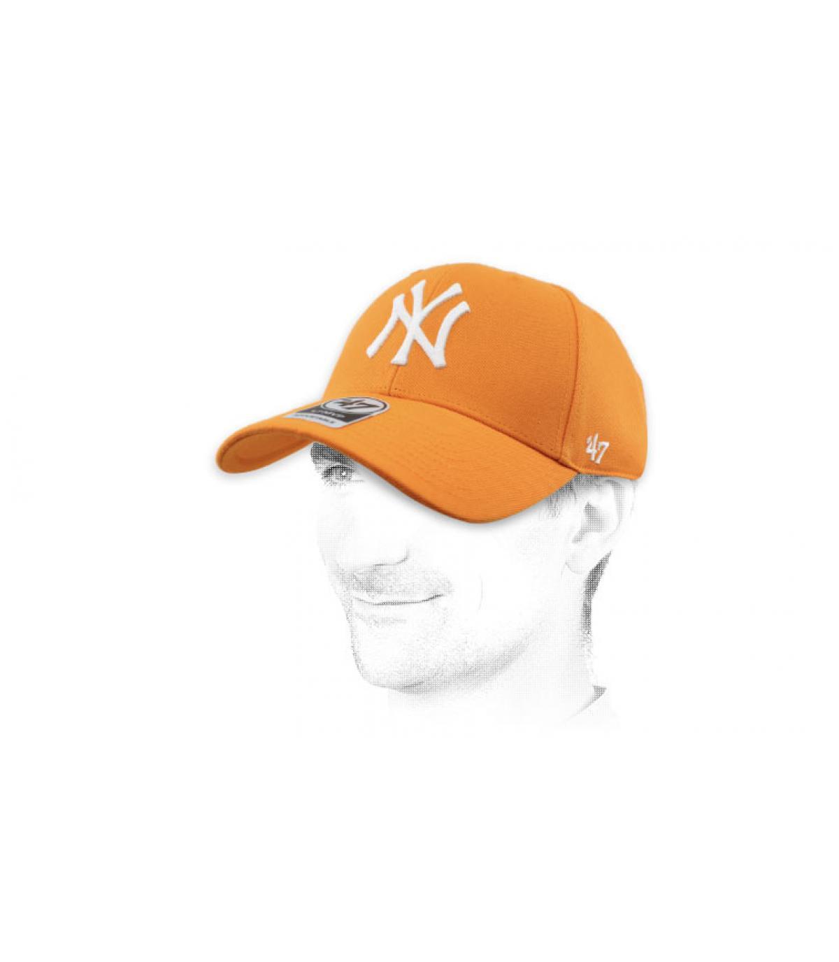 oranje NY kap 47