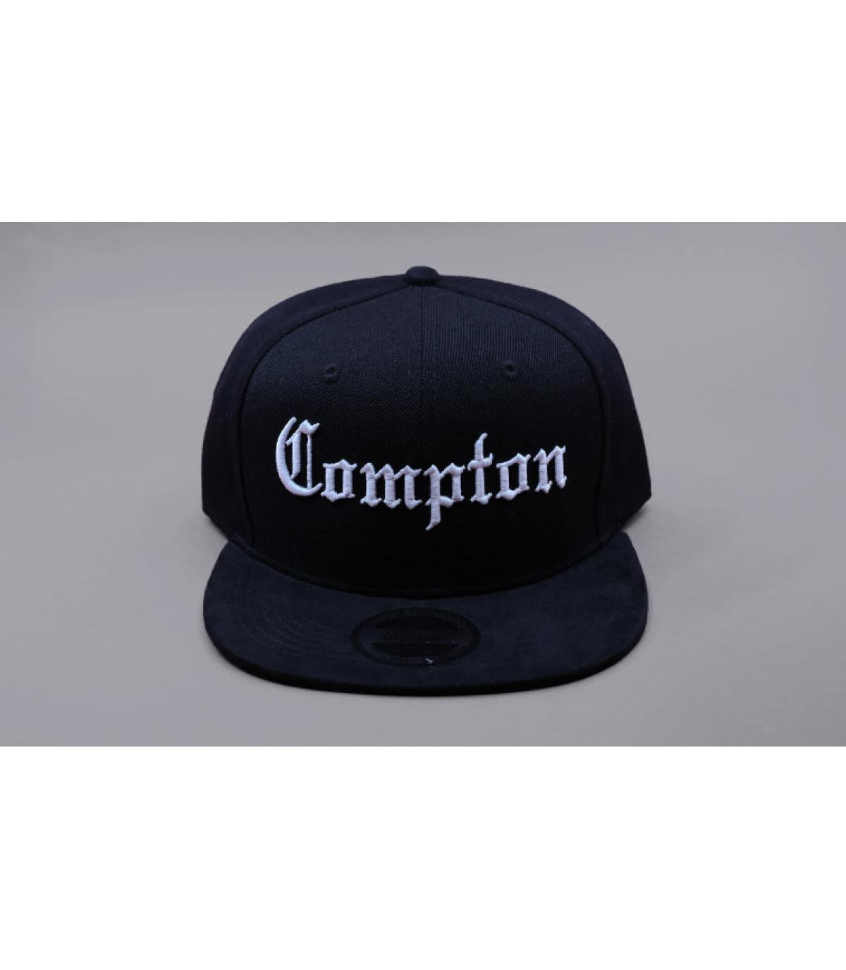 Details Compton Snapback - afbeeling 3