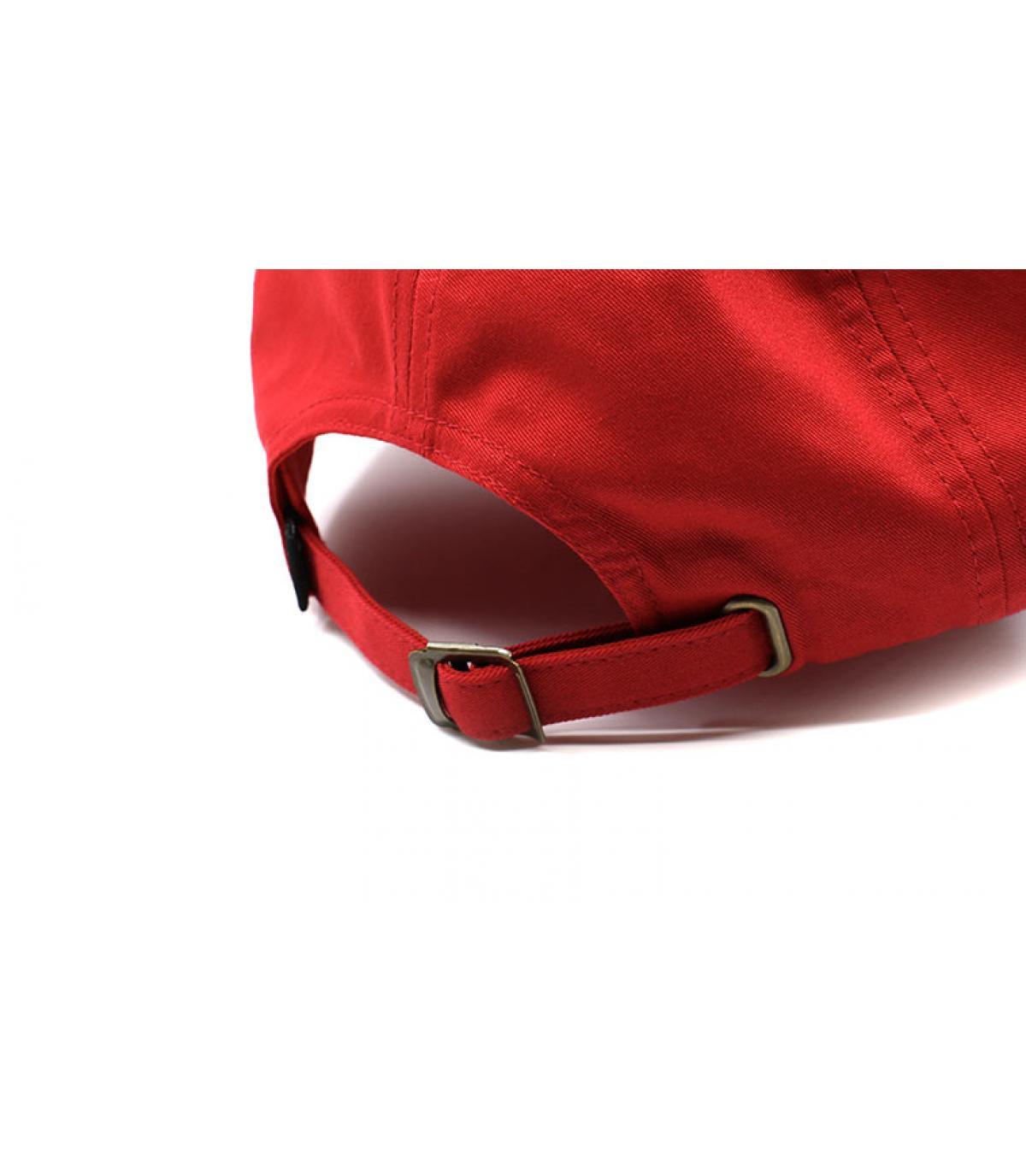 Details Essentials OG Logo red - afbeeling 5