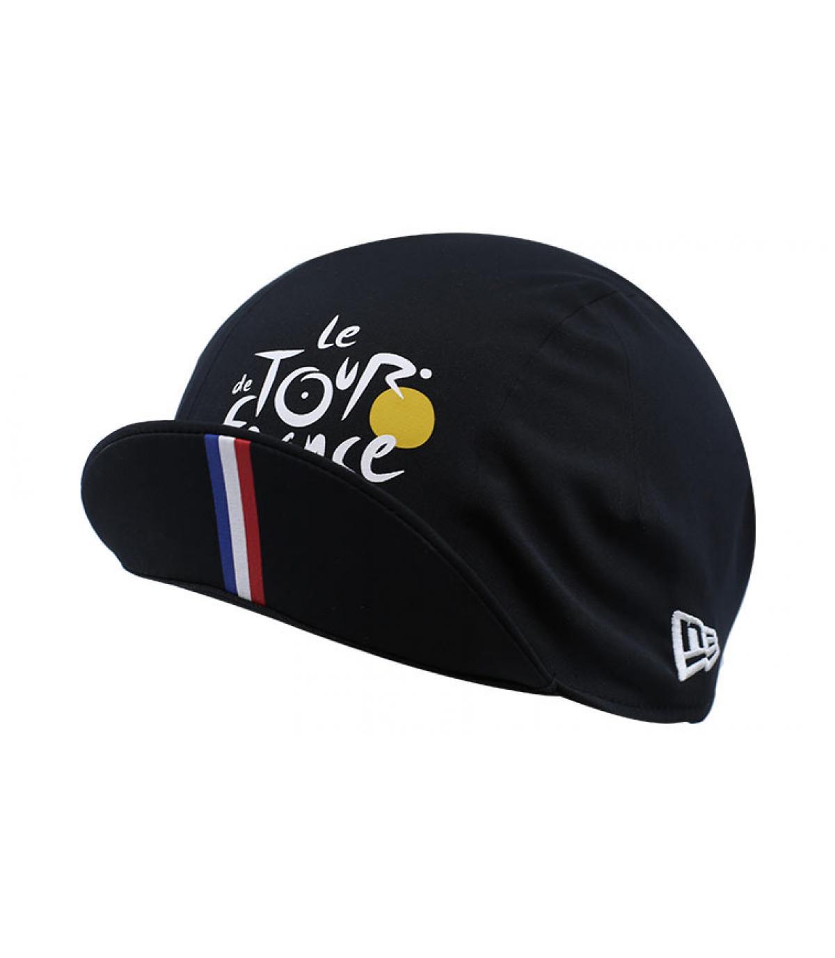 Details Tour de France Cycling black - afbeeling 2