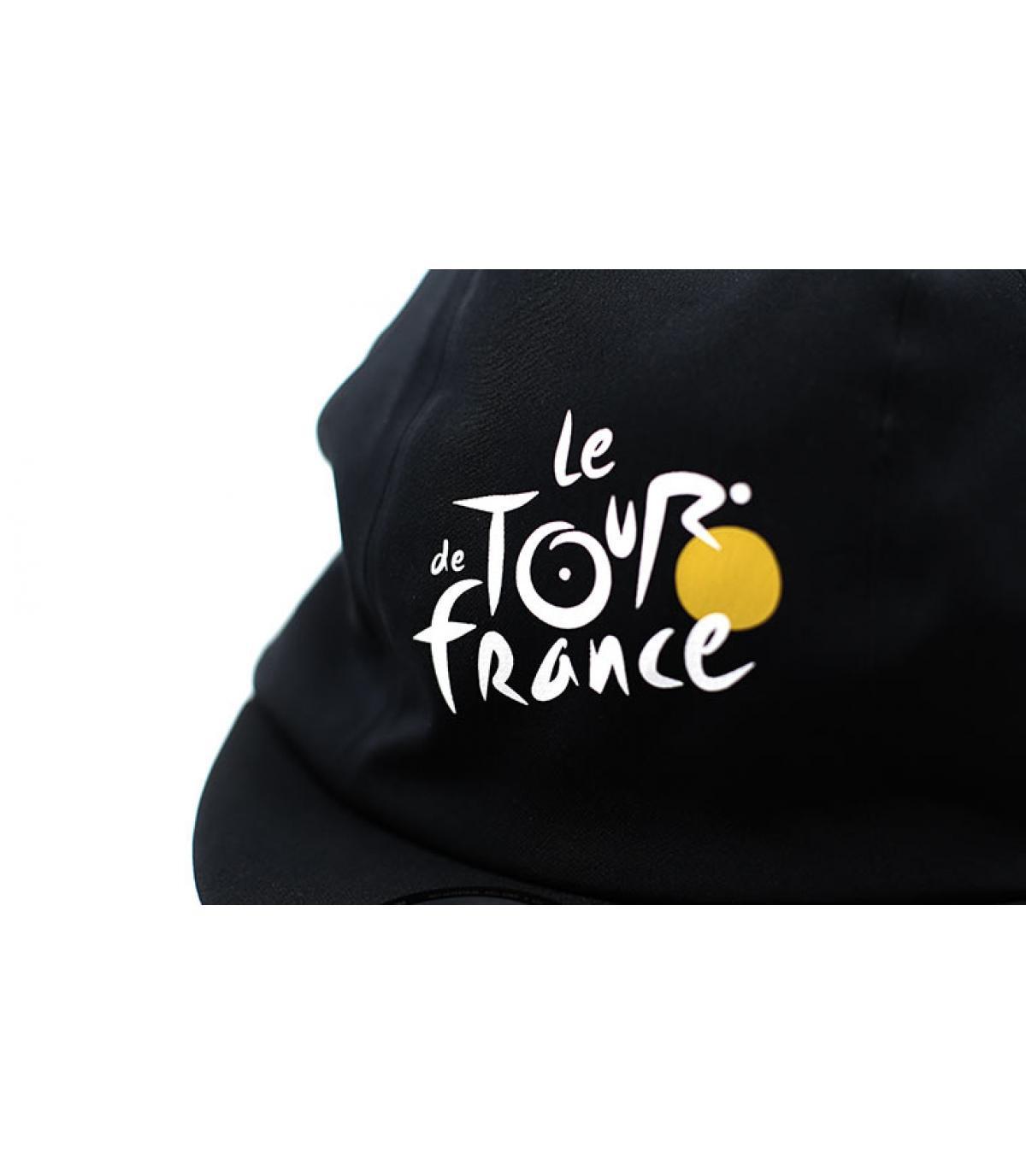Details Tour de France Cycling black - afbeeling 3