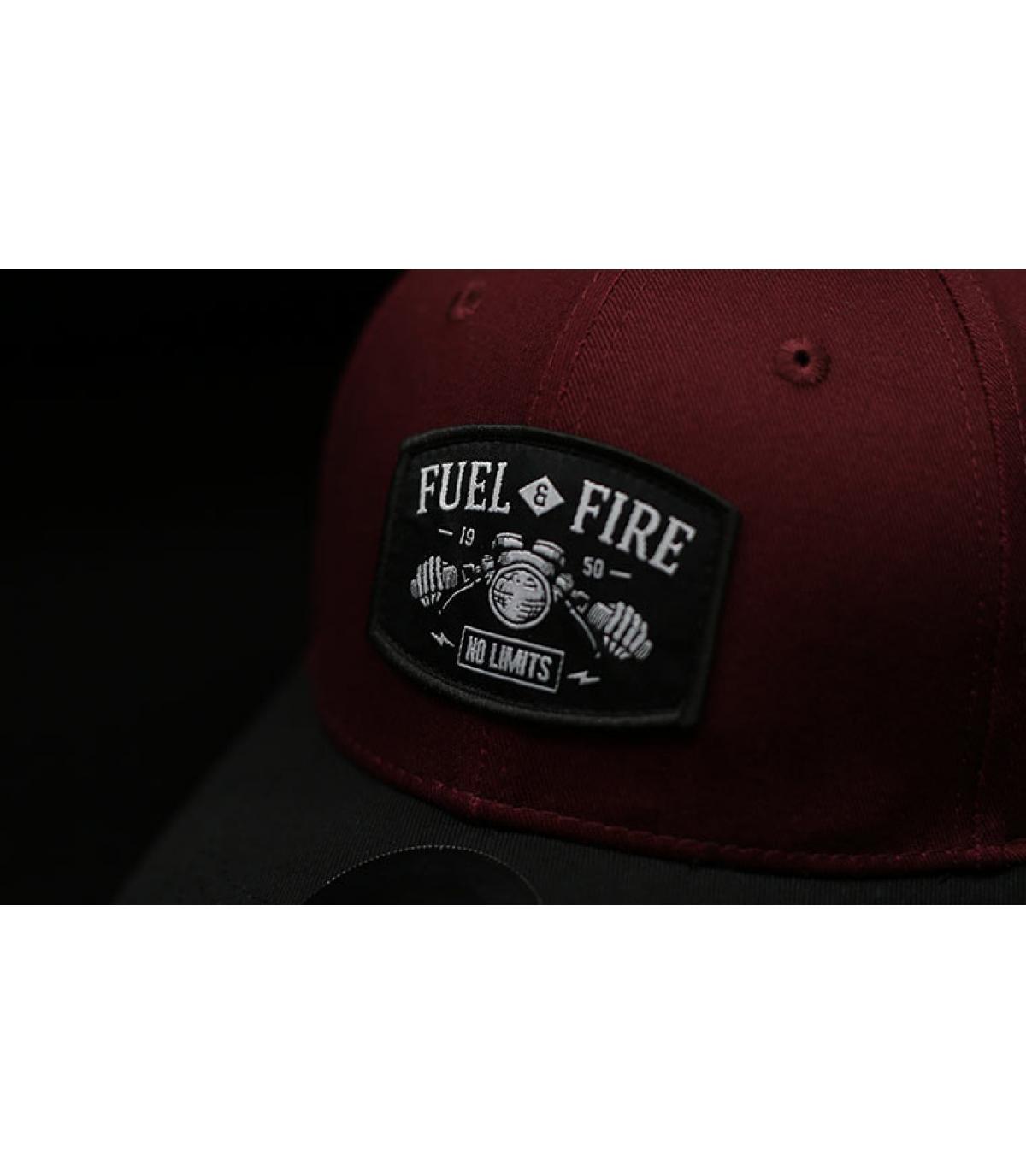 Details Curve  Fuel & Fire - afbeeling 3