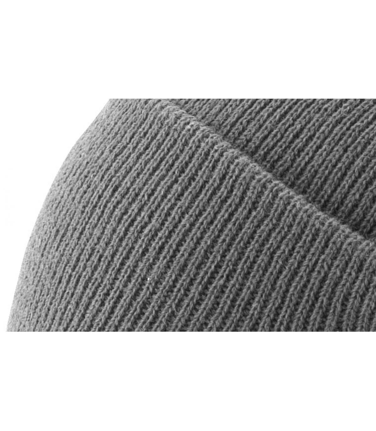 Details The uniform zwart - afbeeling 2