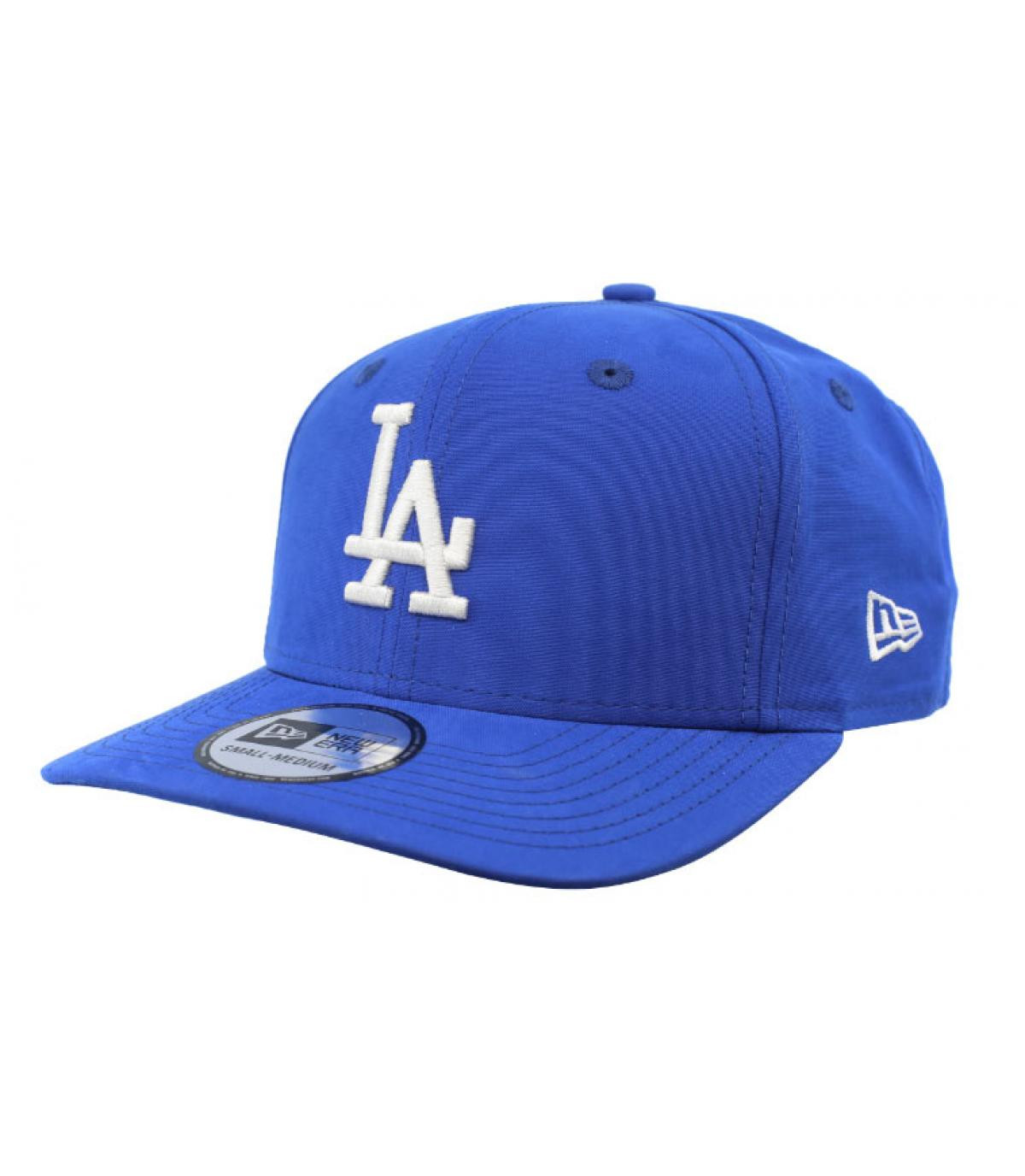 Details Light Weight nylon PC9Fifty LA royal - afbeeling 2