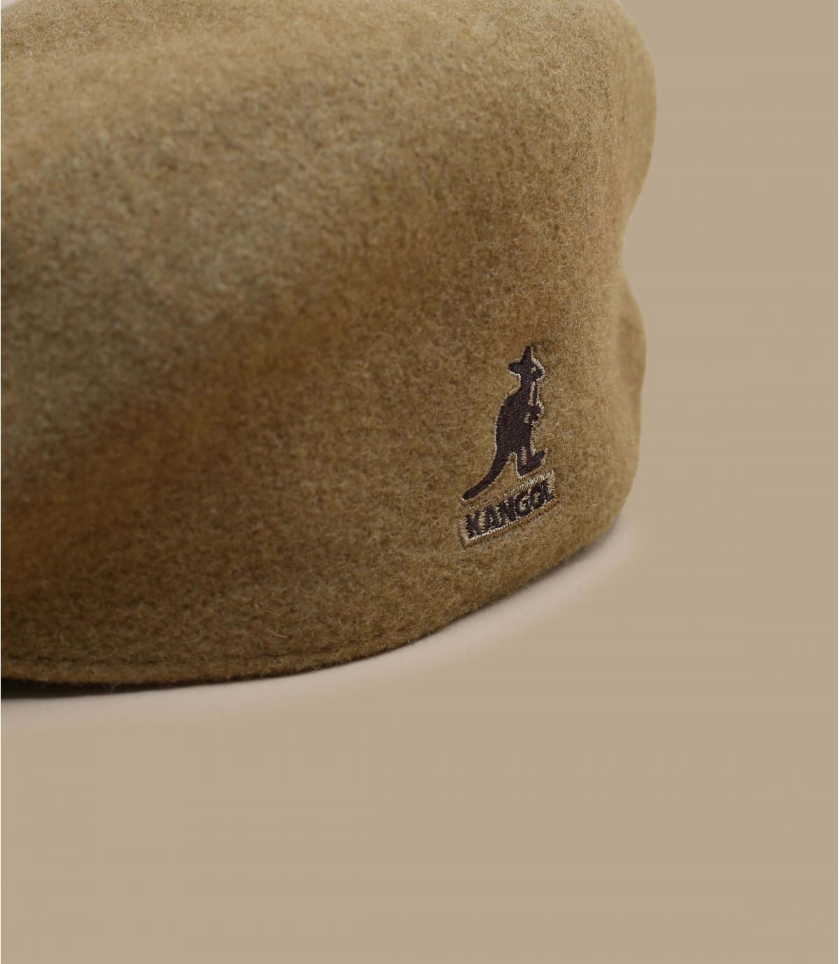 Details 504 wool zwart - afbeeling 2