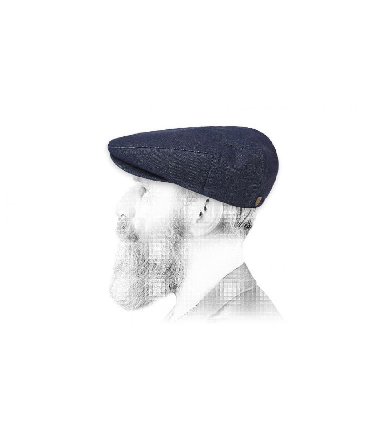 jean Brixton baret