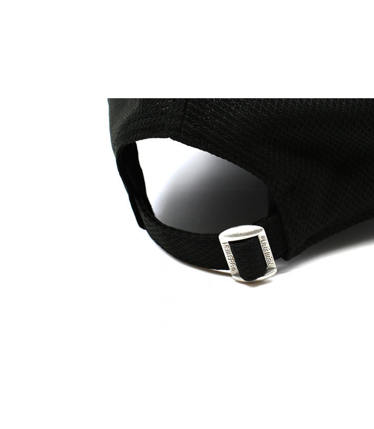 Details NY Diamond Era 9Forty black white - afbeeling 5