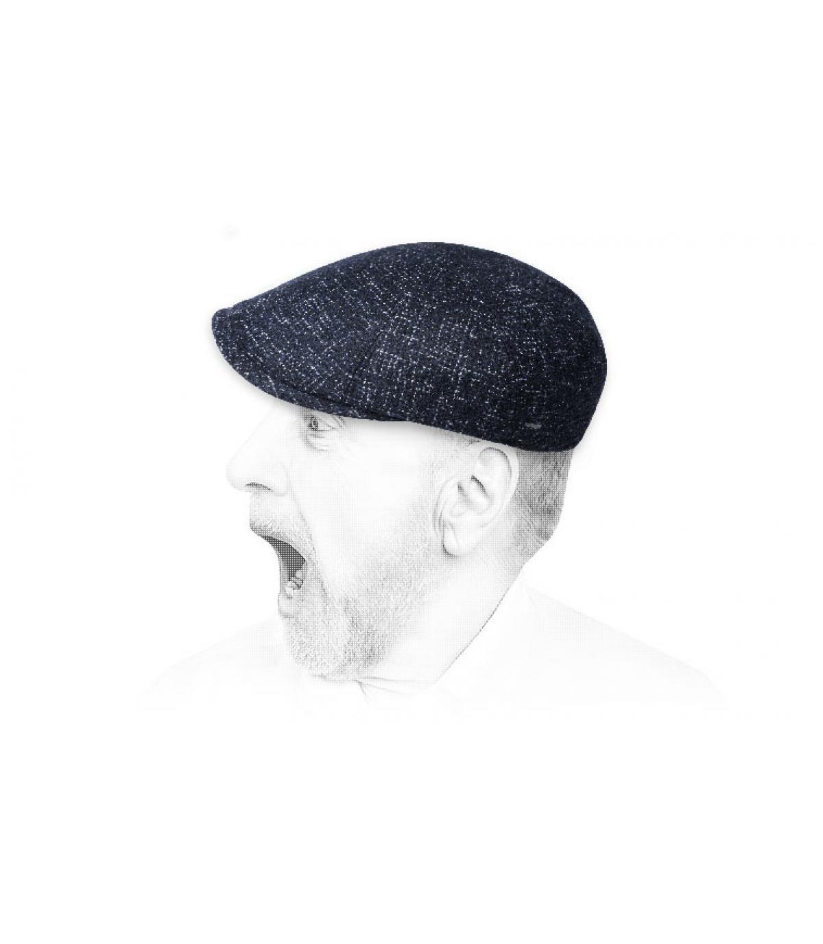 Bailey baret grijze eendenbek