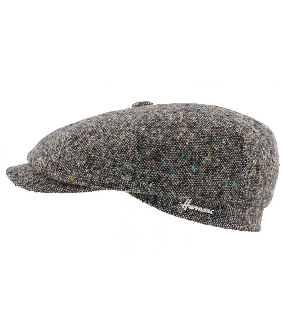Details Advancer Dot Wool grey - afbeeling 2