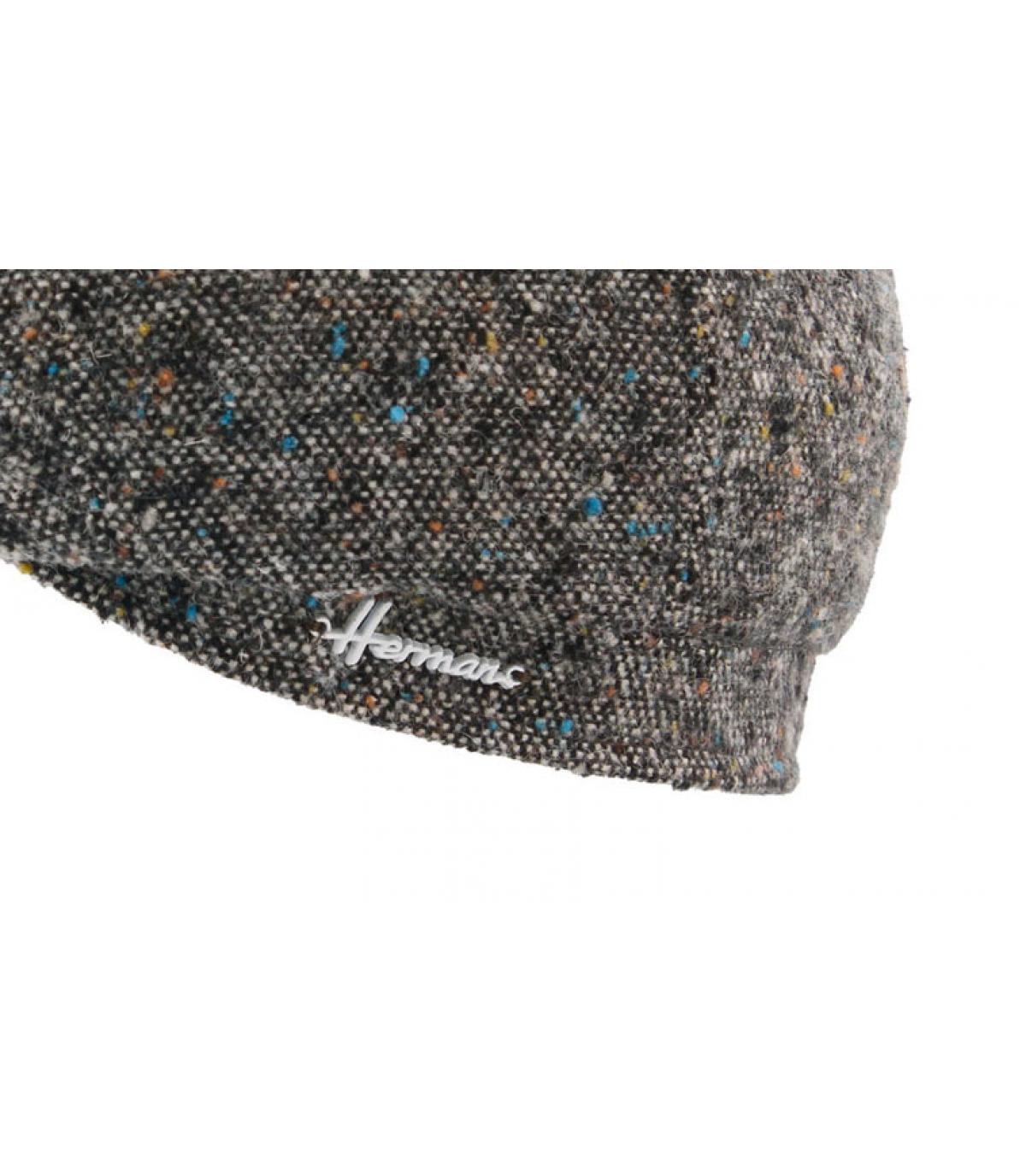 Details Advancer Dot Wool grey - afbeeling 3