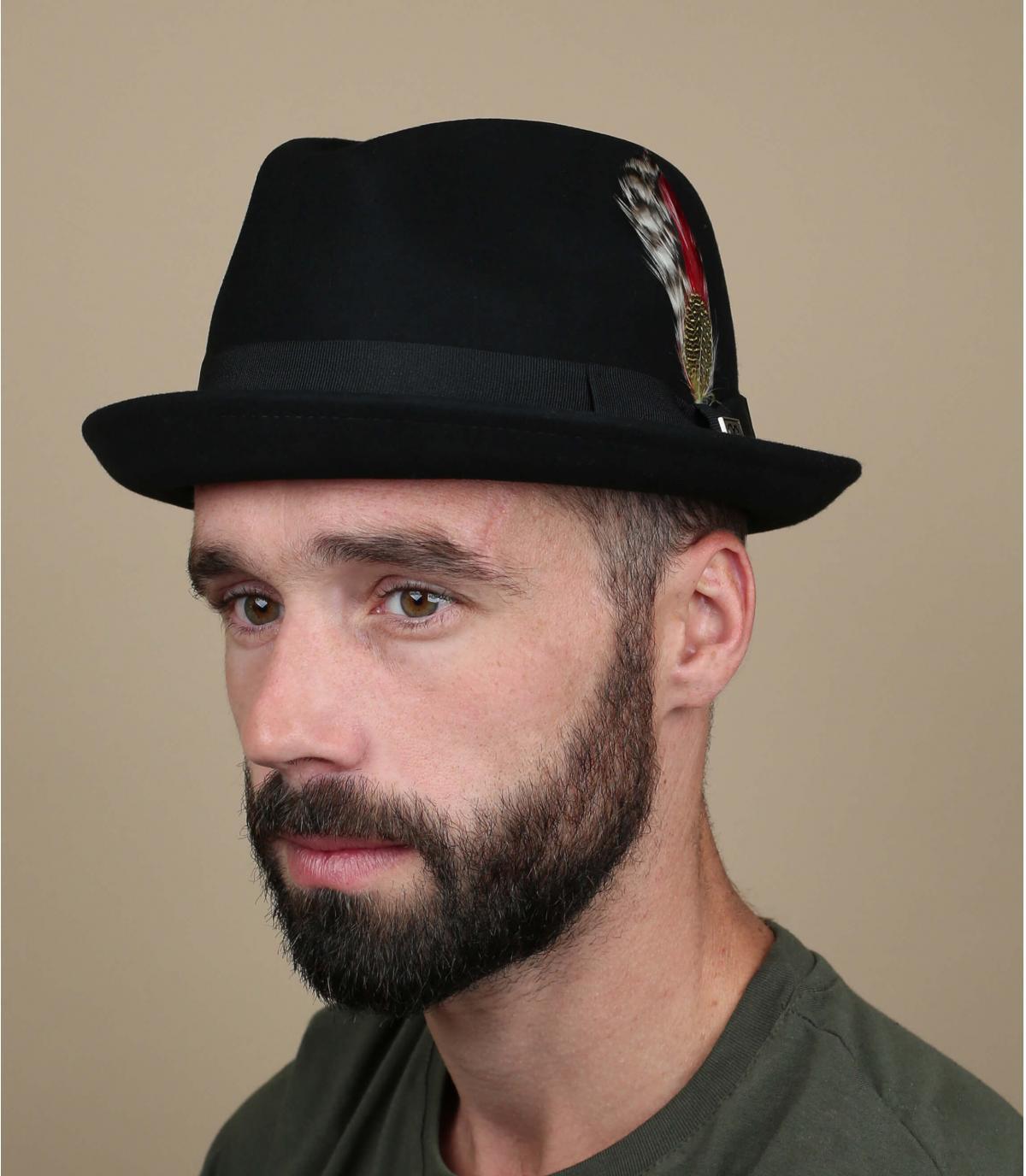 gain hoed