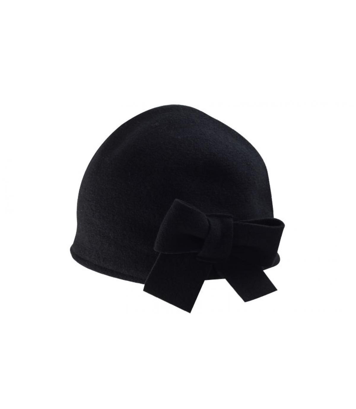 Dames wol hoed