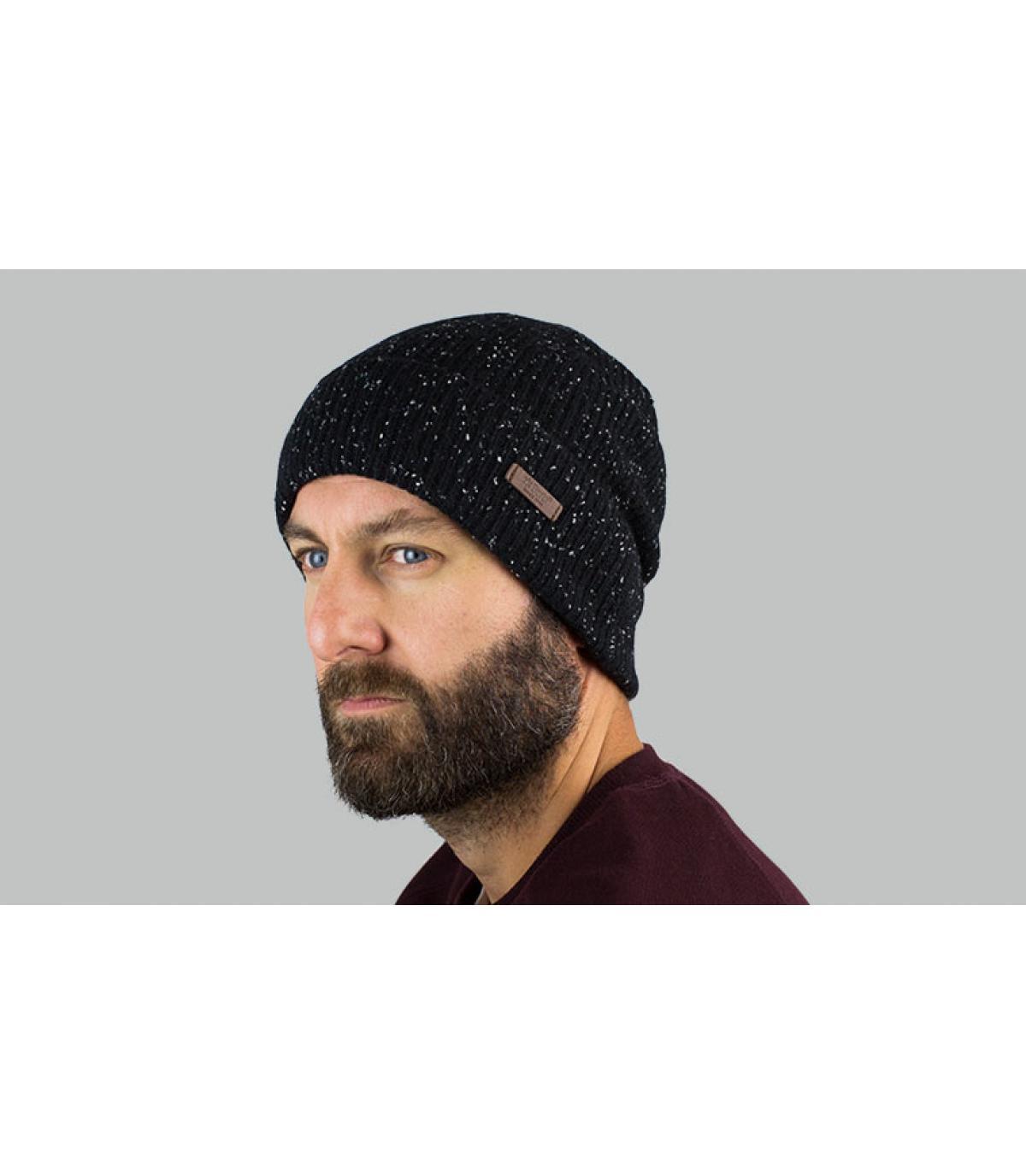 hoed zwarte heide