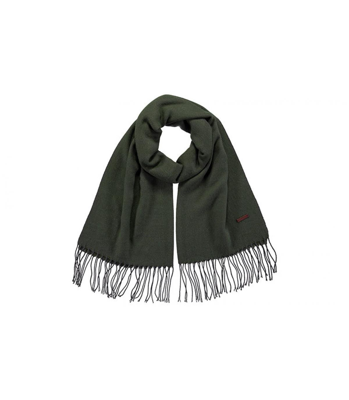 Details Soho Scarf army - afbeeling 2