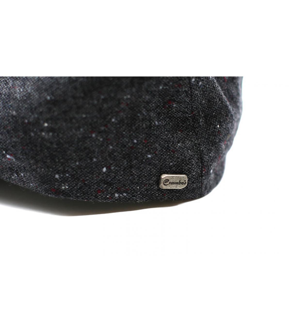 Details Daffy Glenfi charcoal - afbeeling 3