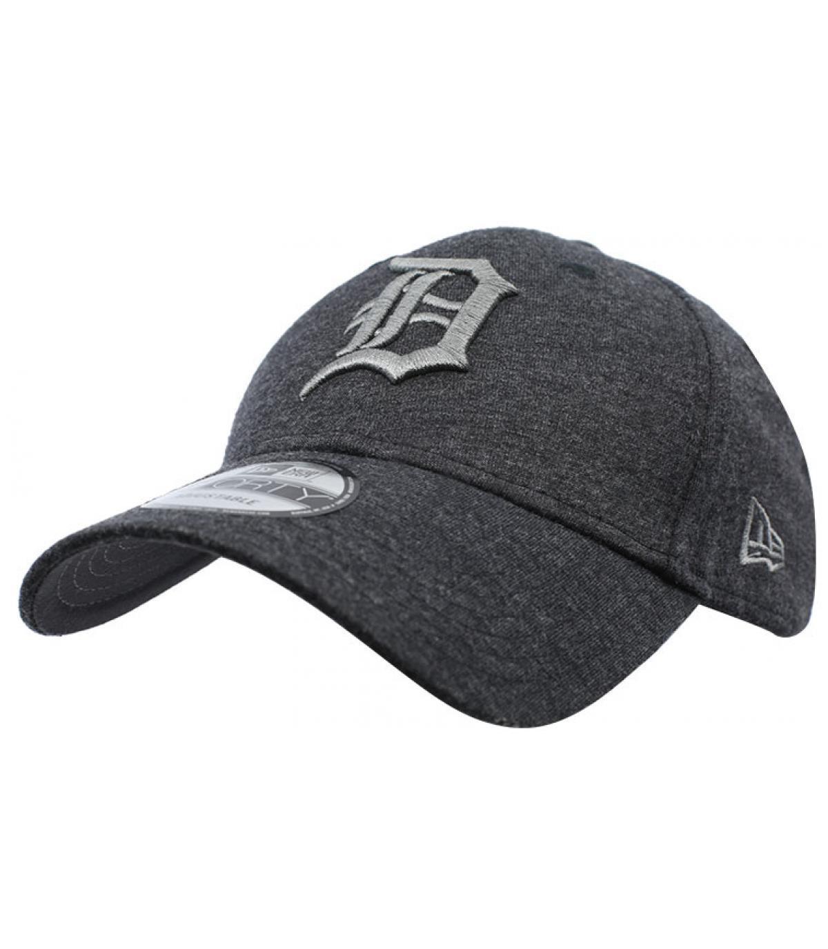 Details MLB Jersey Detroit graphite - afbeeling 2