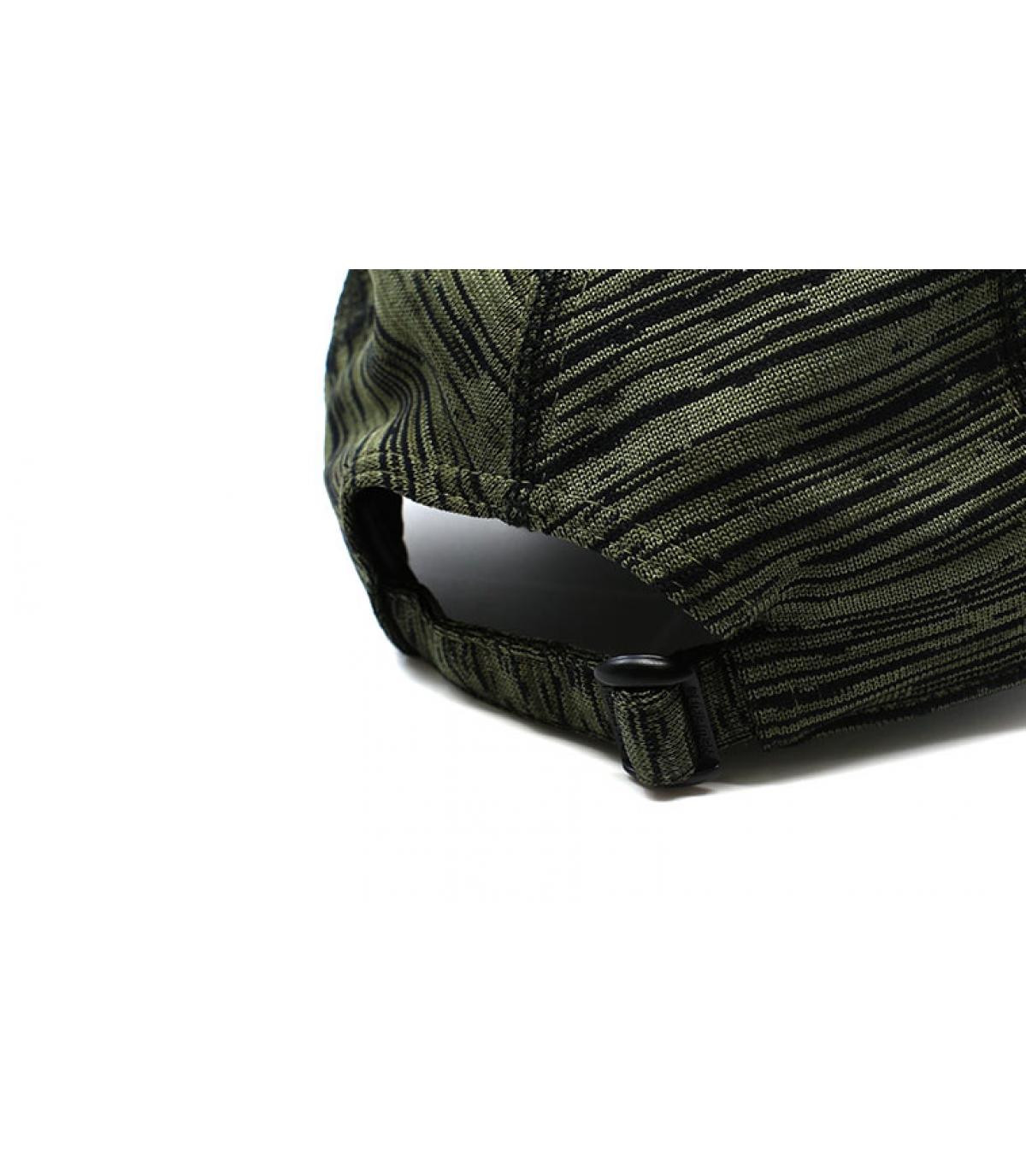 Details Engineered Fit Cavaliers 9Forty olive - afbeeling 5