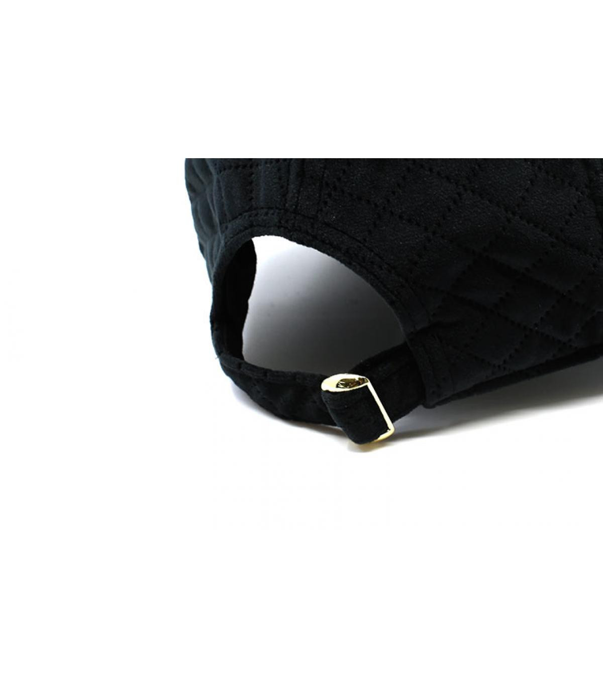 Details Wmns Winter Pack NY 9Forty olive black - afbeeling 5