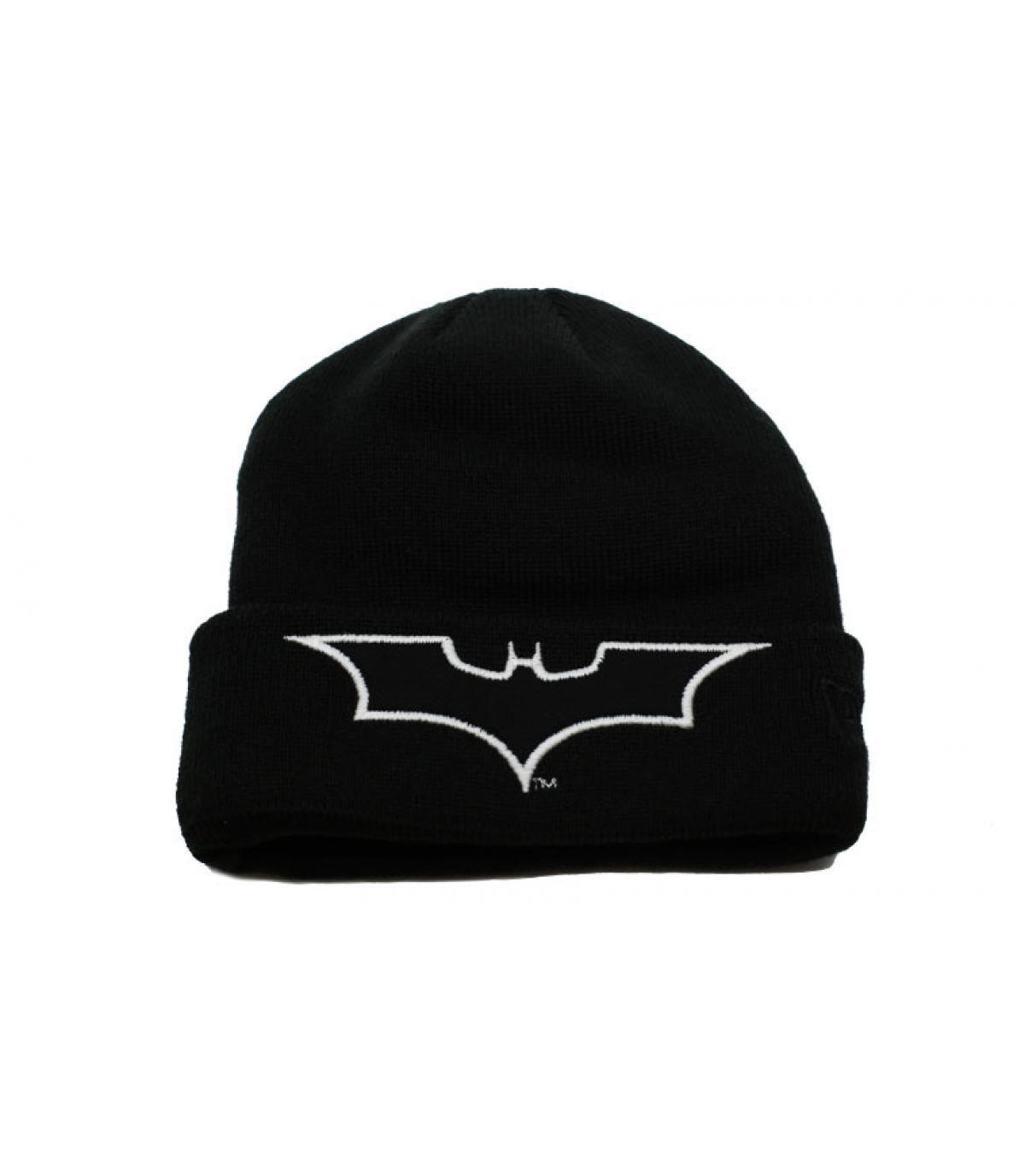 Details Kids GITD Knit Batman - afbeeling 2