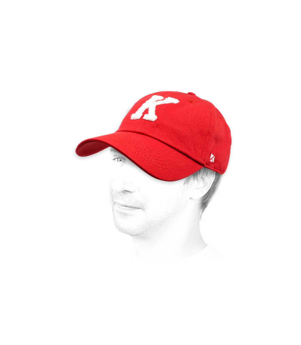 b bordeaux cap