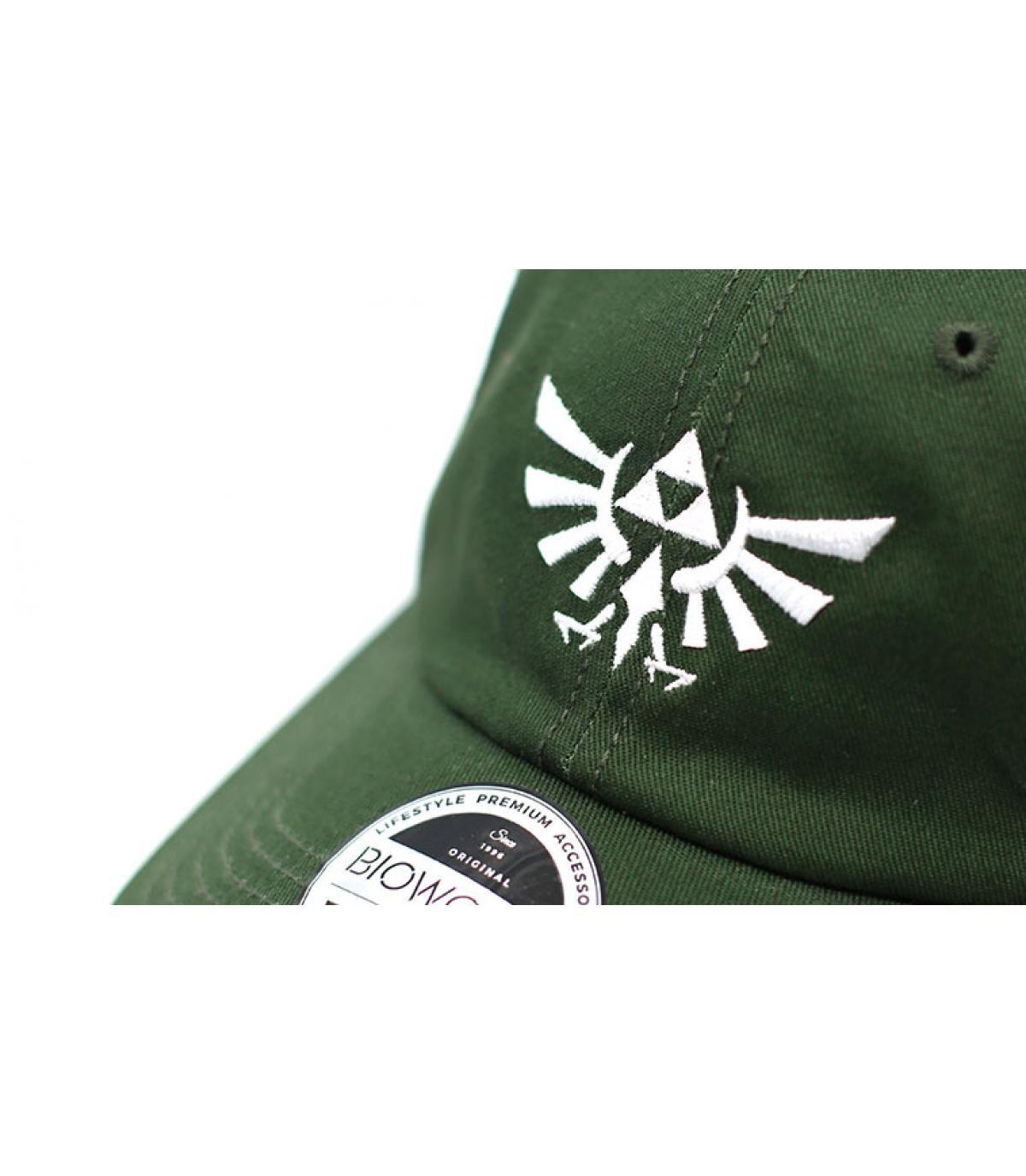 Details Curve Zelda - afbeeling 3