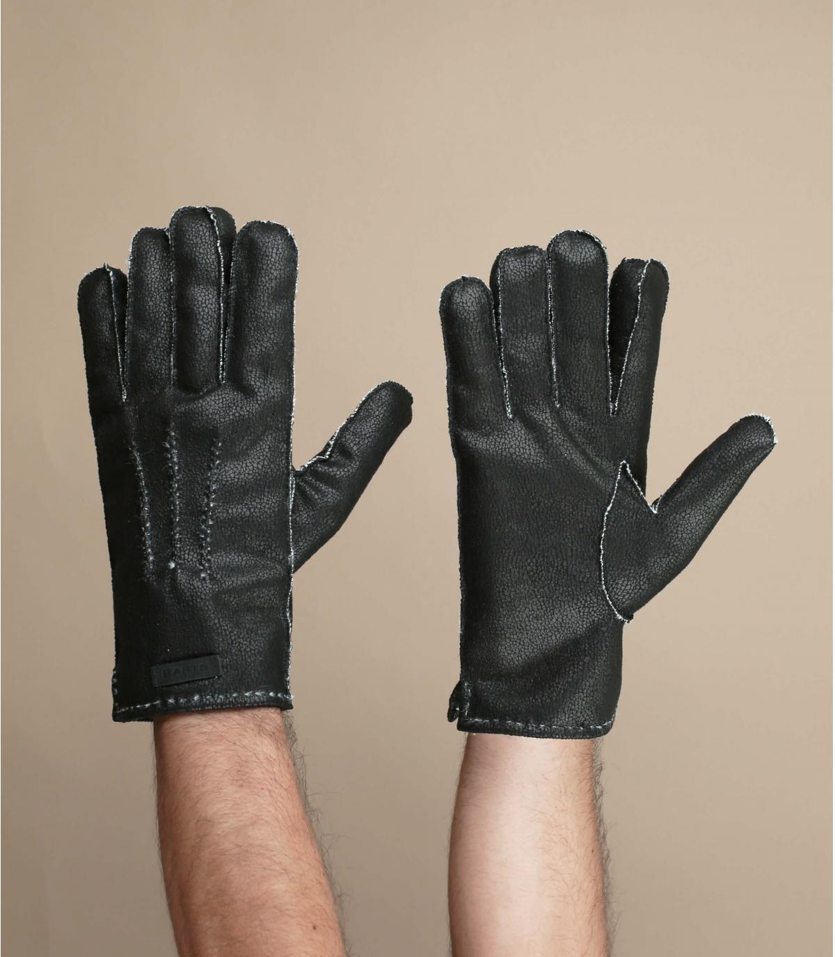 Heren chakku handschoenen