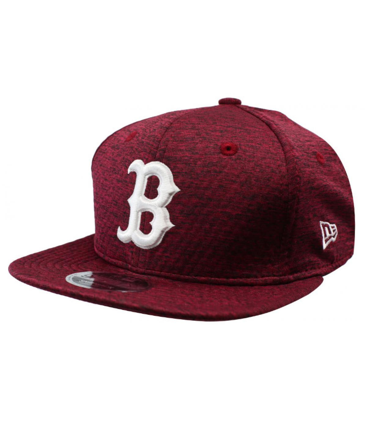 Details Dry Switch Boston 9Fifty cardinal - afbeeling 2