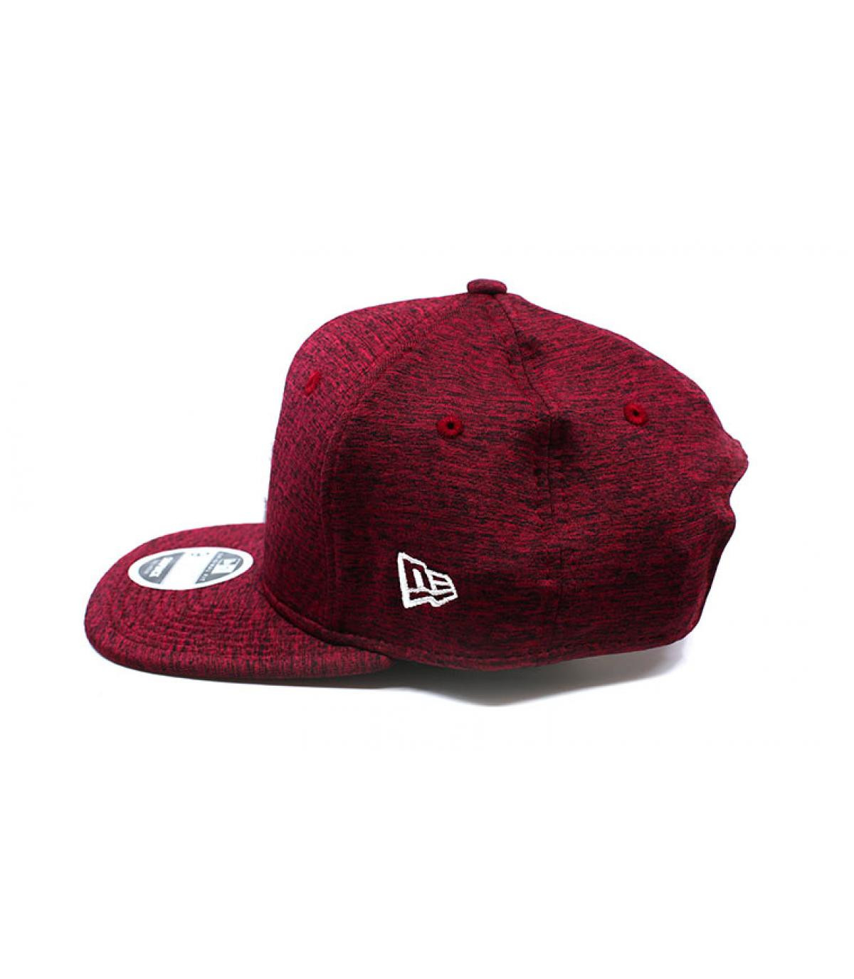 Details Dry Switch Boston 9Fifty cardinal - afbeeling 4