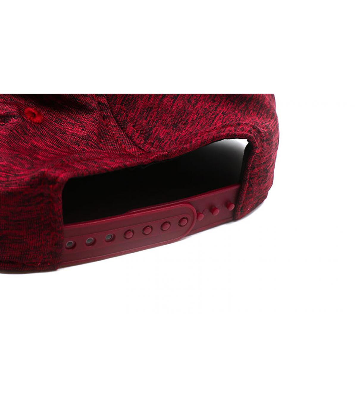 Details Dry Switch Boston 9Fifty cardinal - afbeeling 5