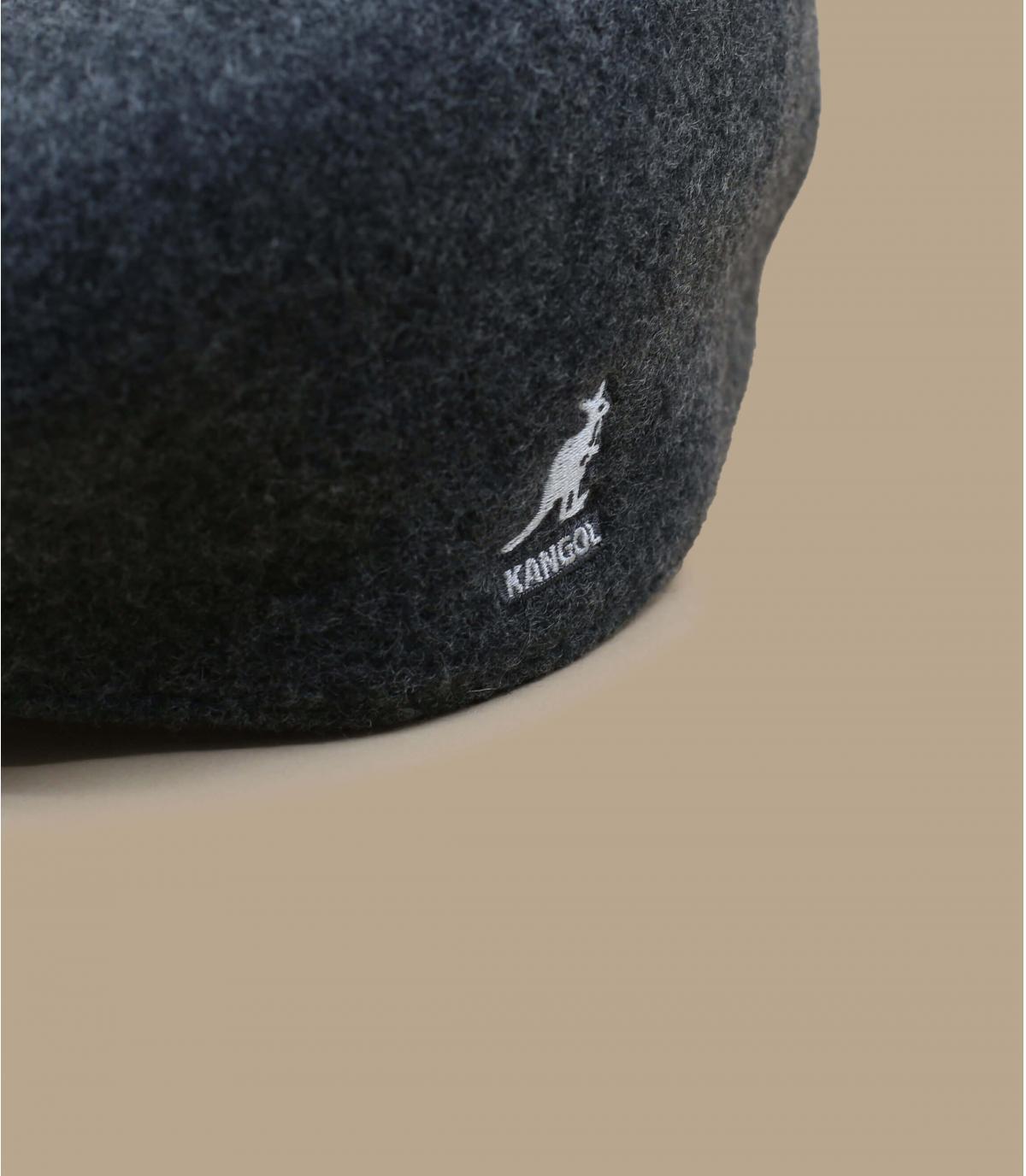 Details 504 wool grijs - afbeeling 2