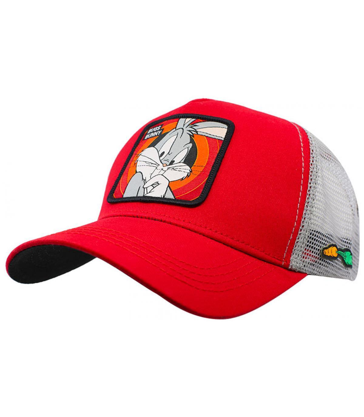 Details Trucker Bugs Bunny - afbeeling 2