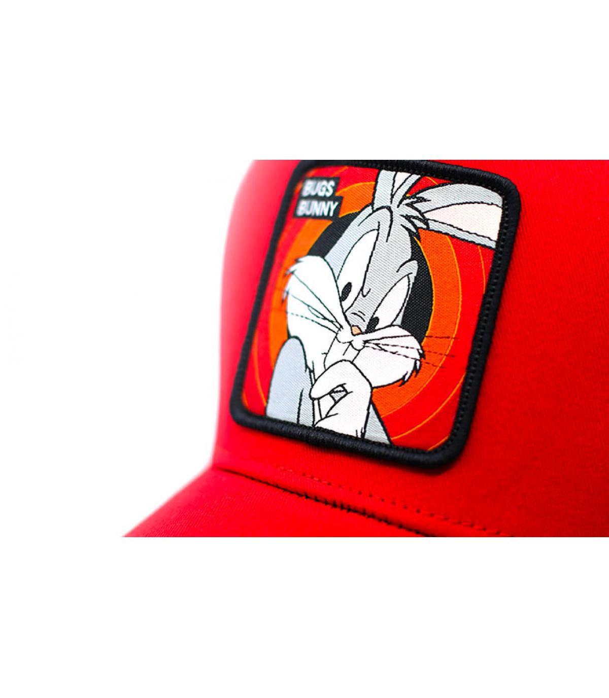 Details Trucker Bugs Bunny - afbeeling 3