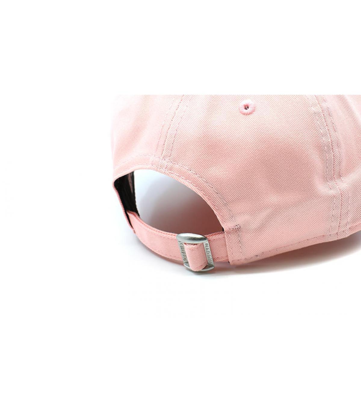 Details Casquette Wmns Heart LA 940 pink - afbeeling 5