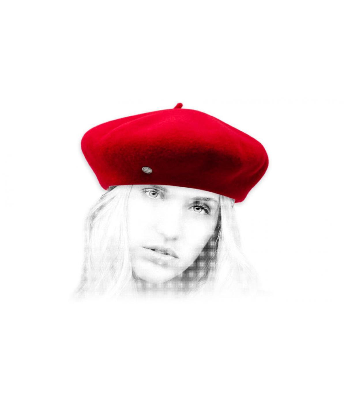 rode kasjmier baret