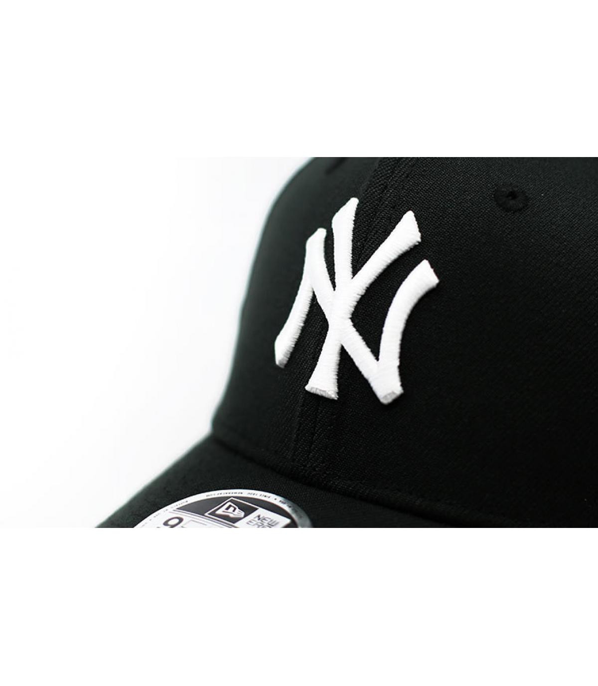 Details Stretch Snap NY 9Fifty - afbeeling 3