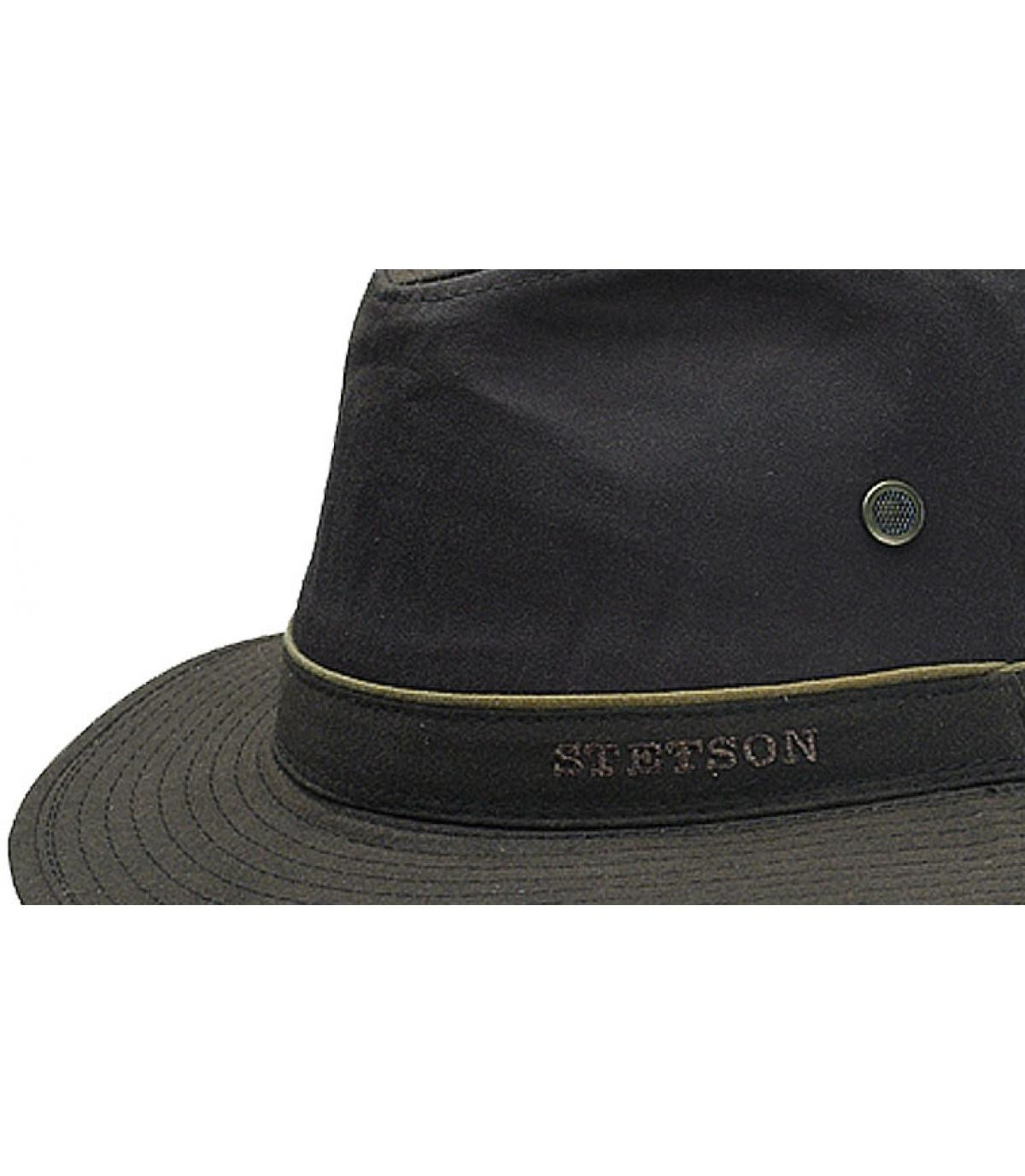 Ava hoed stetson