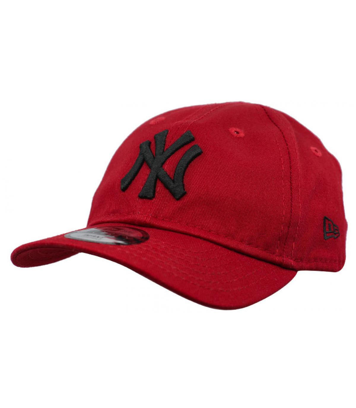 NY rode baby cap