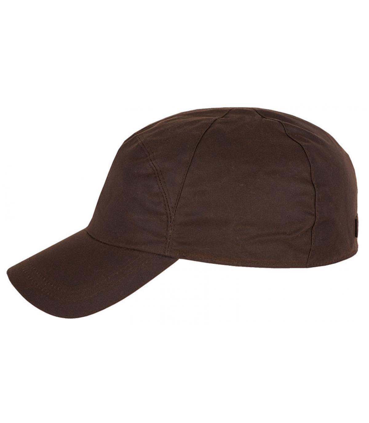 Maryman cap stetson