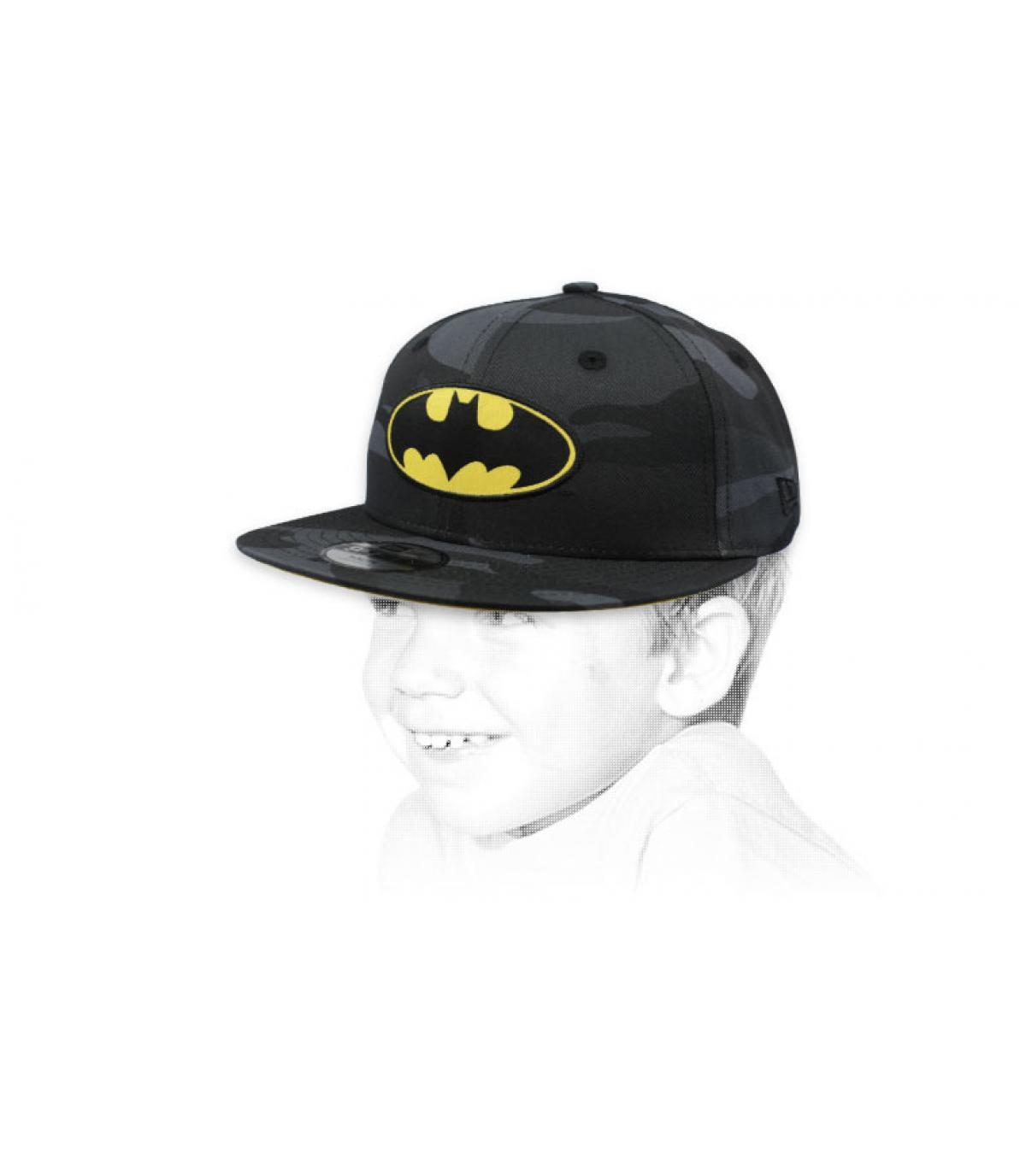 Batman kinderpet