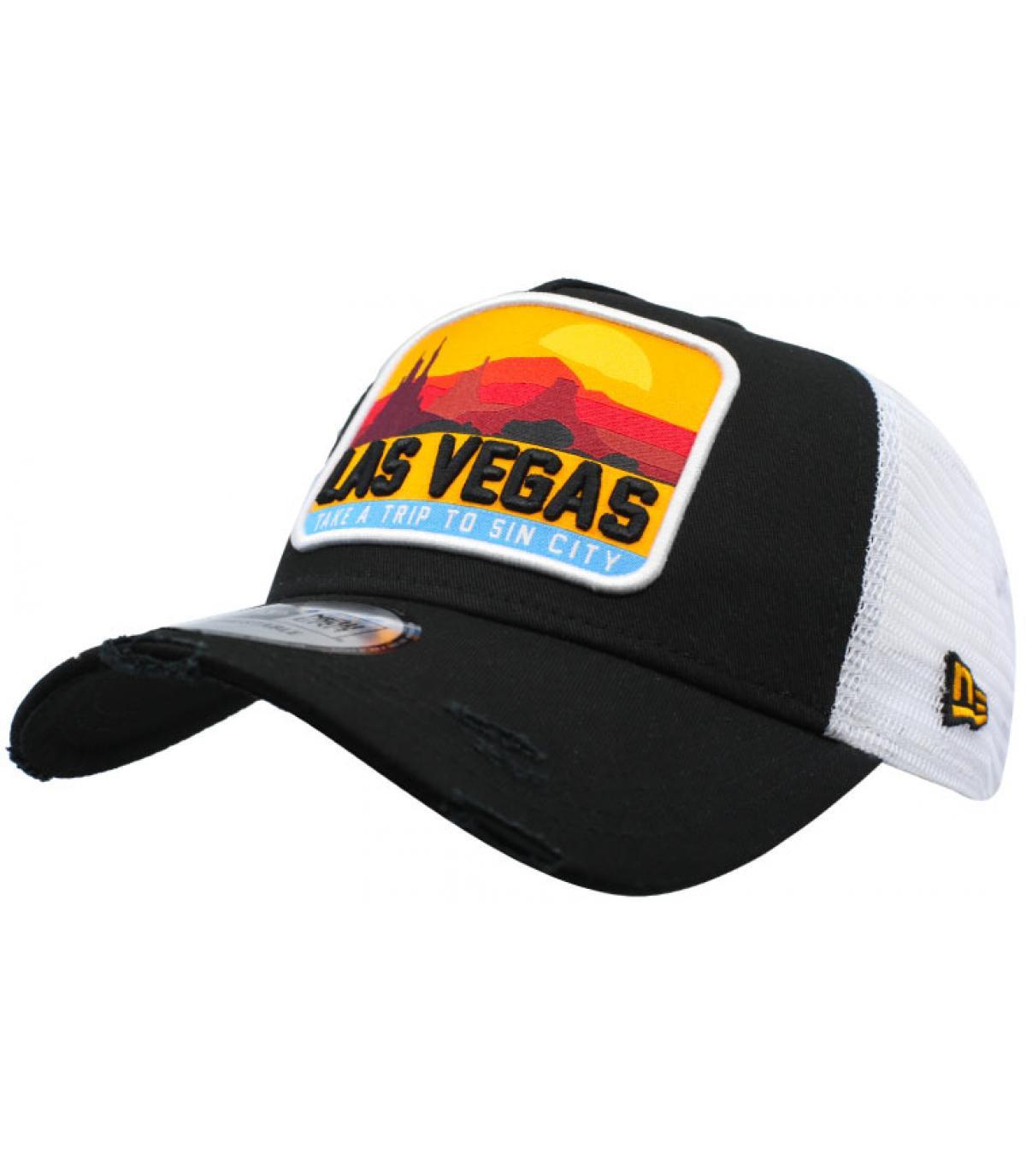 trucker Las Vegas New Era