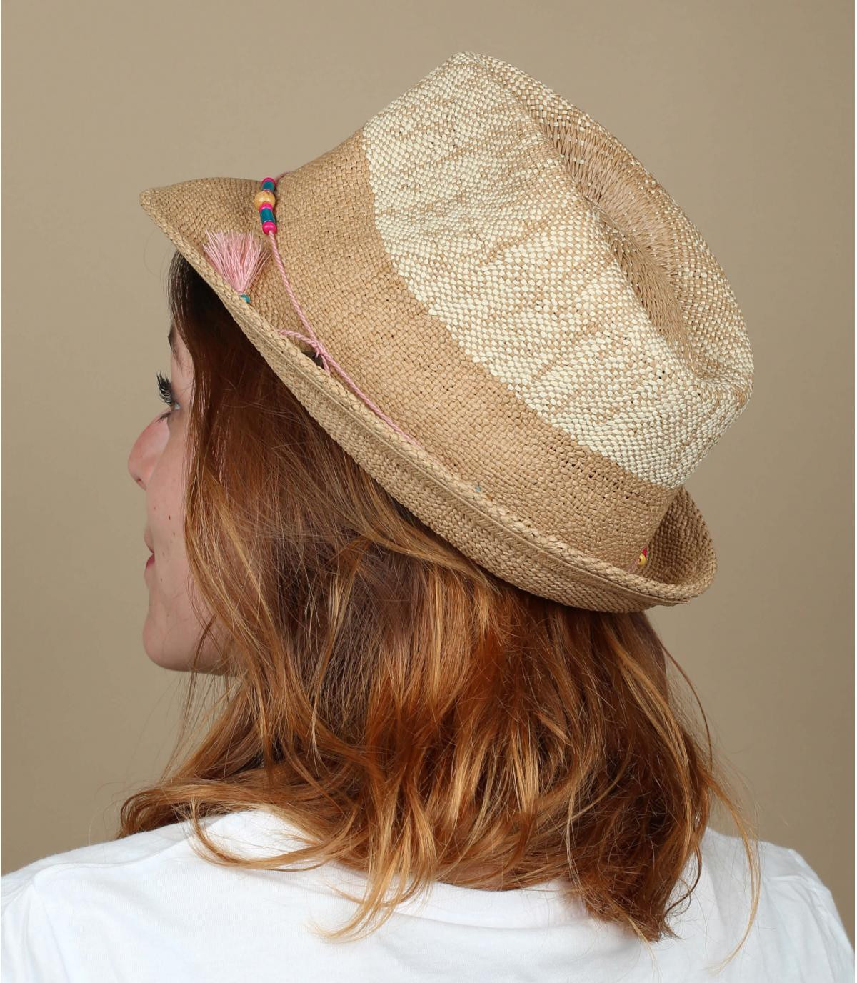 trilby rocailles
