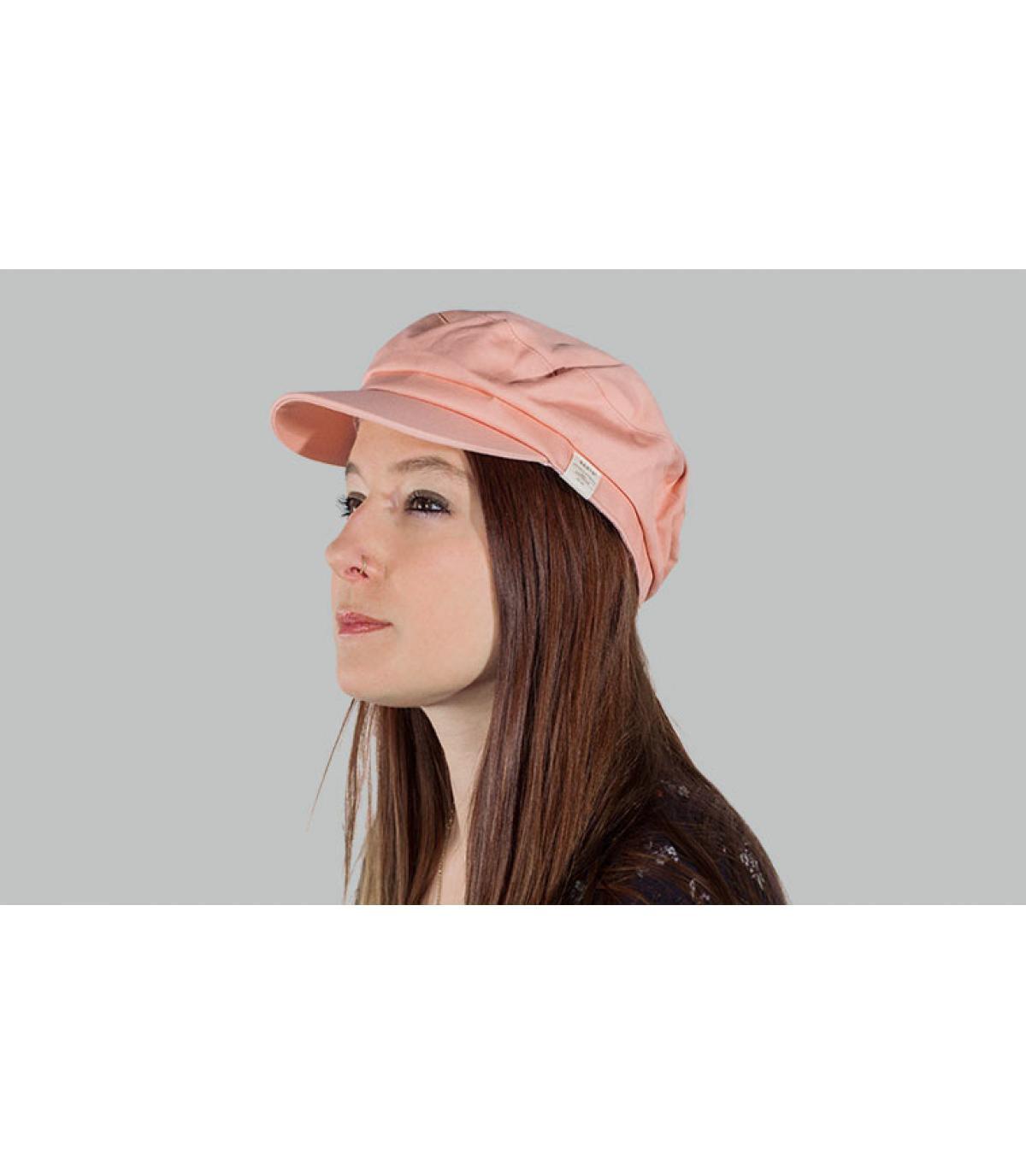 roze zeemuts