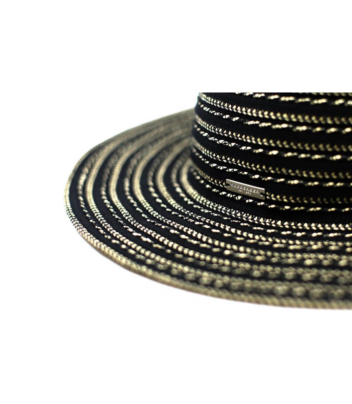 Details Floppy Stripe black - afbeeling 4