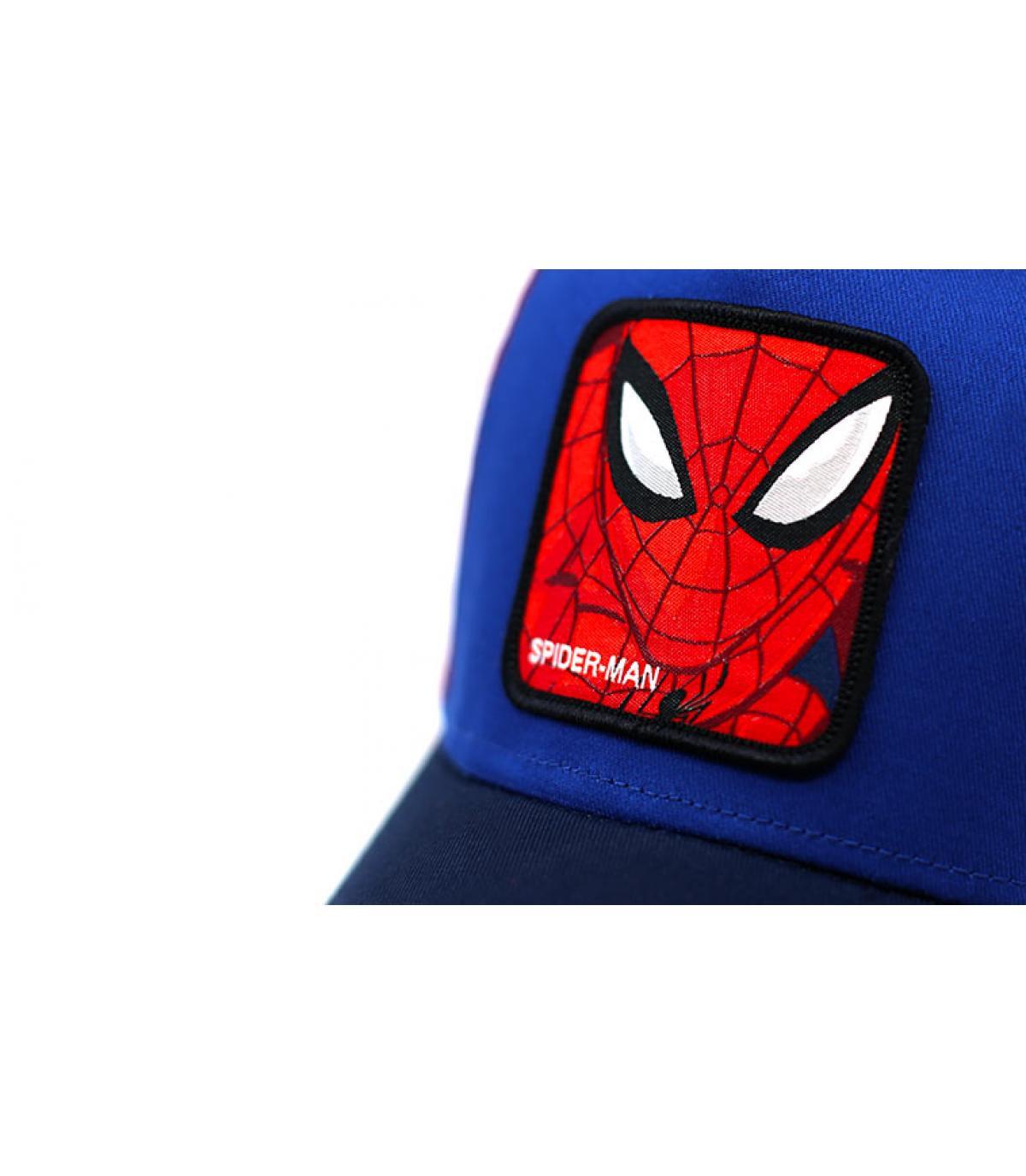 Details Trucker Spiderman - afbeeling 3