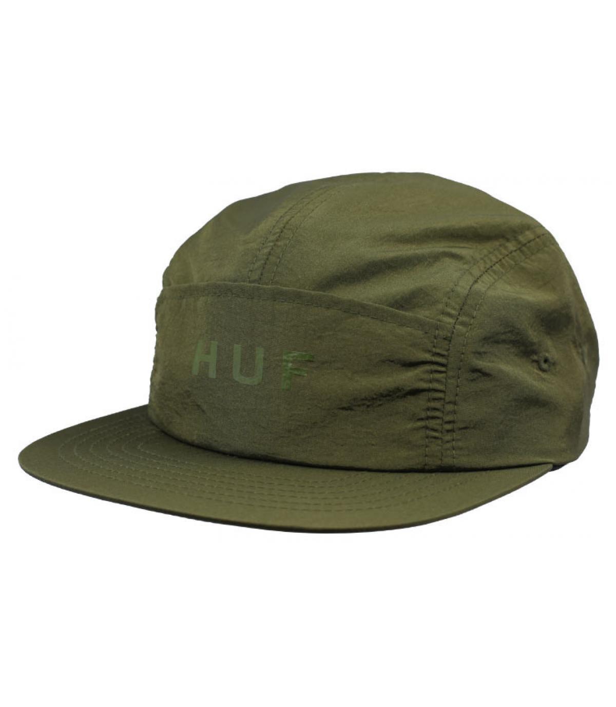kap 5 groen paneel Huf